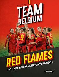 Red Flames - Willem De Bock (ISBN 9789401444040)