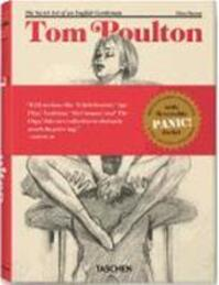 Tom Poulton. The Secret Art of an English Gentleman - Jamie Maclean (ISBN 9783836534840)