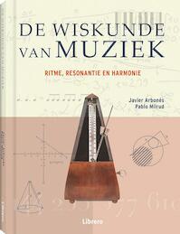 De wiskunde van muziek (ISBN 9789089986870)