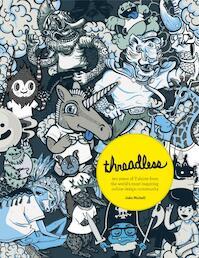 Threadless - Jack Nickell (ISBN 9789063692469)