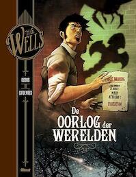 De oorlog der werelden - Dobbs, Vicente Gifuentes, Matteo Vattani, Herbert George Wells (ISBN 9789462940482)