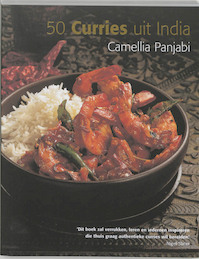 50 Curries uit India - C. Panjabi (ISBN 9789059561137)