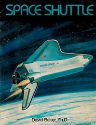 Space Shuttle - David Baker (ISBN 0904568229)