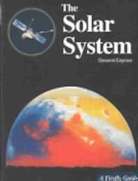 The Solar System - Giovanni Caprara (ISBN 9781552976791)