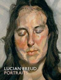 Lucian Freud Portraits - Sarah Howgate (ISBN 9780300182552)