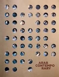 Arab Contemporary - (ISBN 9788792877246)