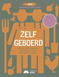 Zelf geboerd - Marian Flint (ISBN 9789079961443)