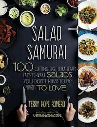 Salad Samurai - Terry Hope Romero (ISBN 9780738214870)
