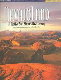 Navajoland - Leroy Dejolie (ISBN 9781932082425)