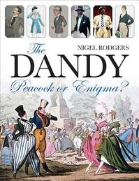 The Dandy - Nigel Rodgers (ISBN 9781903071304)