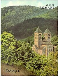Alsace romane - Robert Will (ISBN 9782736900649)
