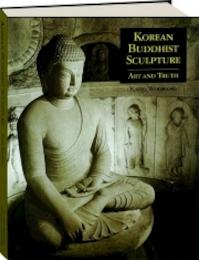 Korean Buddhist Sculpture - Kang Woobang (ISBN 9781588860873)