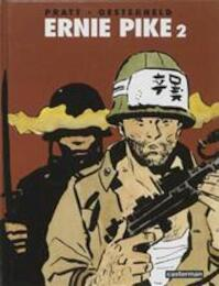 Ernie pike Hc02. oorlogskronieken: ernie pike dl 2 - Hugo Pratt (ISBN 9789030383581)