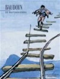 De ruitenwissers - E. Baudoin (ISBN 9789031428144)