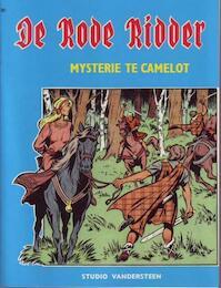 Mysterie te Camelot - Willy Vandersteen