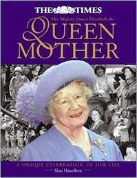 Her Majesty Queen Elizabeth The Queen Mother - Alan Hamilton (ISBN 9780723010432)