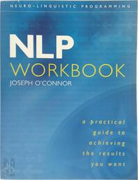 NLP Workbook - Joseph O'Connor (ISBN 9780007100033)