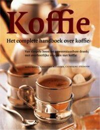 Koffie - M. Banks, C. Macfadden (ISBN 9789059201392)