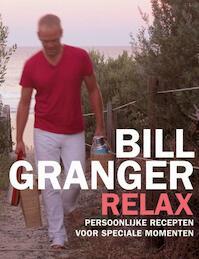 Relax - Bill Granger (ISBN 9789058978172)