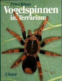 Vogelspinnen im Terrarium - Peter Klaas (ISBN 9783800179336)
