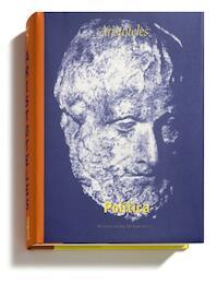 Politica - Aristoteles (ISBN 9789065540041)
