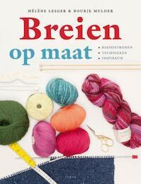 Breien op maat - Boukje Mulder, Helene Lesger (ISBN 9789058779878)