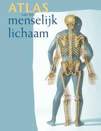 Atlas van het menselijk lichaam - Vigué-martín (ISBN 9789036616850)
