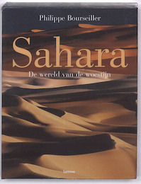 Sahara - Philippe Bourseiller (ISBN 9789020957051)