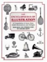 The encyclopaedia of illustration - Gerard Quinn (ISBN 9781851703609)