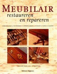 Meubilair restaureren en repareren - William Cook (ISBN 9789059201880)