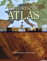 Historische atlas - Geoffrey Wawro, Zoë Anderson (ISBN 9783833155659)