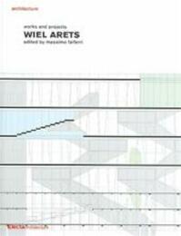 Wiel Arets - W. M. J. Arets, Massimo Faiferri, Geert Bekaert (ISBN 9781904313267)