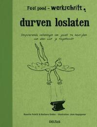 Durven loslaten - Rosette Poletti, Barbara Dobbs (ISBN 9789044728125)