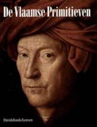 De Vlaamse Primitieven - R. van Schoute, B. de Patoul (ISBN 9789061528678)