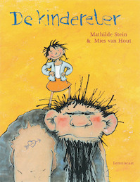 De Kindereter - Mathilde Stein (ISBN 9789056379421)