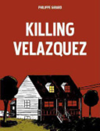 Killing Velazquez - Philippe Girard (ISBN 9781894994545)