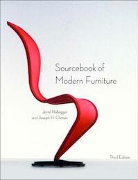 Sourcebook Of Modern Furniture - Jerryll Habegger, Joseph H. Osman (ISBN 9780393731705)