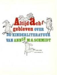 Altijd acht gebleven - Tine van Buul (ISBN 9789021480992)