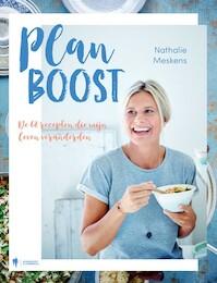 Plan Boost - Nathalie Meskens (ISBN 9789089317902)