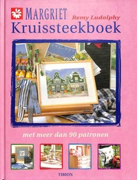 Het groot Margriet kruissteekboek - R. Ludolphy (ISBN 9789051216264)