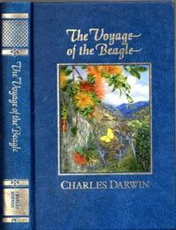 The Voyage of the Beagle - Charles Darwin (ISBN 9780863076756)