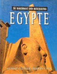 De bakermat der beschaving EGYPTE - J. Malek (ISBN 9789065907264)