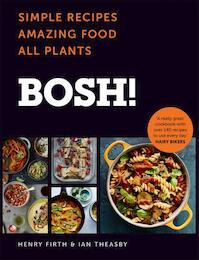 BOSH! - Ian Theasby (ISBN 9780008262907)