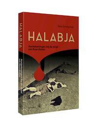 Halabja - Kees Schaepman (ISBN 9789462493100)