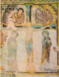 Val de Loire roman - Benigne Defarges, Jean-Marie Berland (ISBN 9780302022870)