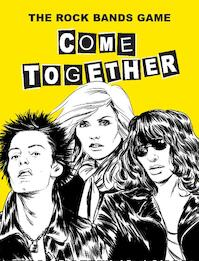 Come Together - Rob Platts (ISBN 9781786272393)