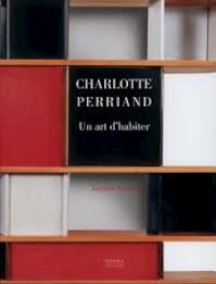Charlotte Perriand - Jacques Barsac (ISBN 9782909283876)