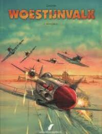 De Woestijnvalk 3 Novgorod - Franz Zumstein (ISBN 9789088106460)