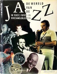 De wereld van de JAZZ - Jim Godbolt (ISBN 9789036605847)