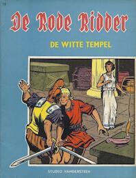 De witte tempel - Willy Vandersteen